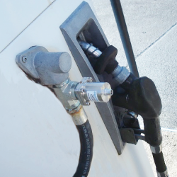 DEVIL Fuel monitoring
